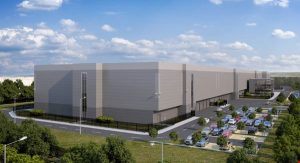 New Data Centers Builds