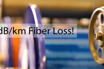 Fiber Loss