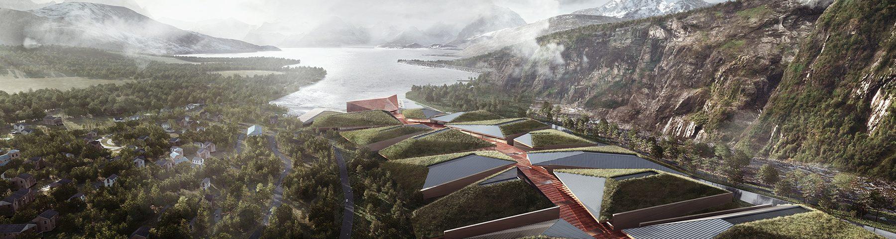 Data Center in Norway