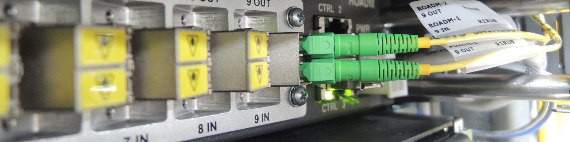 Single-Wavelength 400G